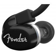 In-Ear наушники Fender CXA1 In-Ear Monitors Black