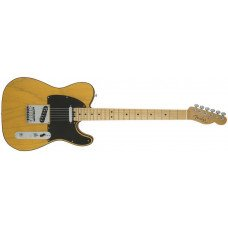 Fender American Elite Telecaster MN Butterscotch Blonde