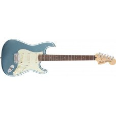 Fender Deluxe Roadhouse Stratocaster RW Mystic Ice Blue