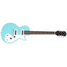 Электрогитара Epiphone Les Paul SL Pacific Blue