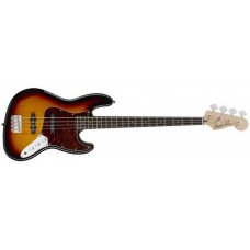 Fender Squier Vintage Modified Jazz Bass RW 3SB