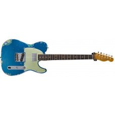 Электрогитара Fender Custom Shop Limited Edition Heavy Relic 60s HS Tele