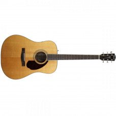 Электроакустическая гитара Fender PM-1 Standard Dreadnought NAT