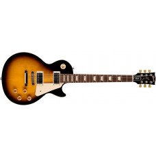Gibson 2016 LP Studio Vintage Sunburst Chrome