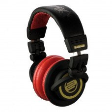 DJ наушники Reloop RHP-10 Cherry Black