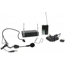 Радиосистема с головным микрофоном Beyerdynamic TG 100 B-Set 174-184 MHz