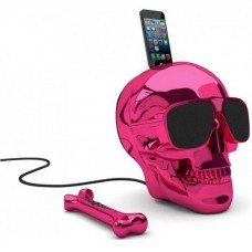 Jarre AeroSkull HD+ Chrome Pink