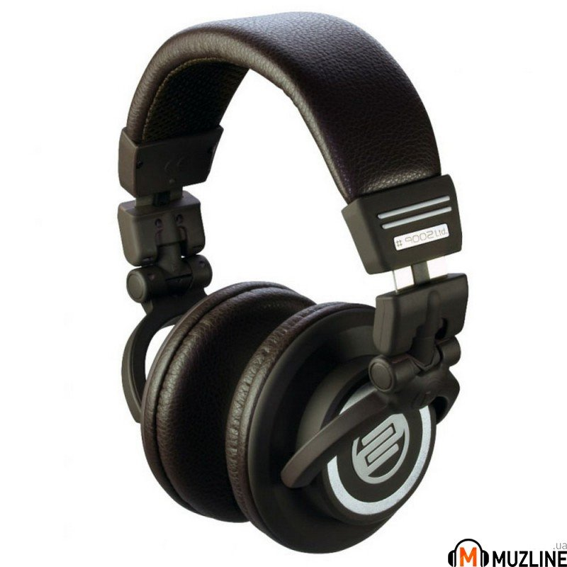 DJ наушники Reloop RHP-10 Chocolate Crown