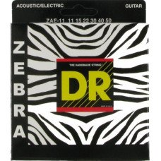 DR ZAE-11 Zebra (11-50) Lite-Medium