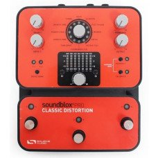 Гитарная педаль Source Audio SA142 Soundblox Pro Classic Distortion