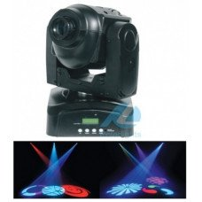 Polarlights PL-A028 LED Spot Moving Head 30W