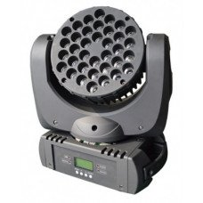 New Light NL-1015 LED Beam Moving Head 3W*36 (RGBW)