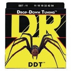 DR DDT-11 Drop-Down Tuning (11-54) Extra Heavy