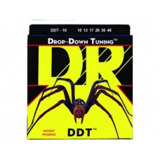 DR DDT-10 Drop-Down Tuning (10-46) Medium