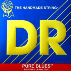 DR PHR-9 Pure Blues (9-42) Lite