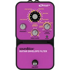 Гитарная педаль Source Audio SA127 Soundblox Guitar Envelope Filter