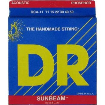 DR RCA-11 SunBeam (11-50) Lite-Medium
