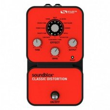 Гитарная педаль Source Audio SA124 Soundblox Classic Distortion