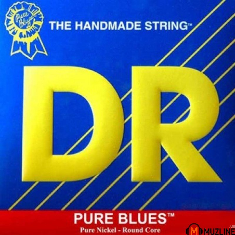 DR PHR-10 Pure Blues (10-46) Medium