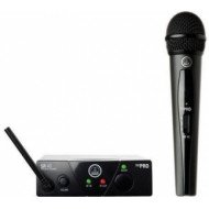 Радиосистема с ручным микрофоном AKG WMS40 Mini Vocal Set BD US45B