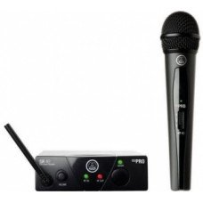 Радиосистема с ручным микрофоном AKG WMS40 Mini Vocal Set BD US25B
