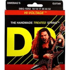 DR DBG-10 Dimebag Darell (10-46) Medium