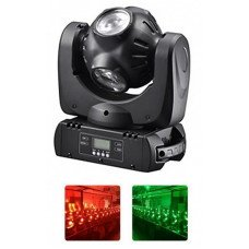 New Light NL-1024B LED Beam Moving Head 4*10W RGBW