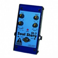 Maximum Acoustics SS-7 Soul Story