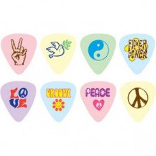 D'Andrea Peace & Love Medium Pack