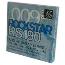 Galli Rock Star RS190 Extra Light