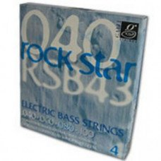 Galli Rock Star RSB43 Regular