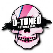 Galli D-Tuned Drop Bass DB4