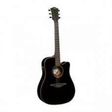 Lag Tramontane T100DCE-BLK