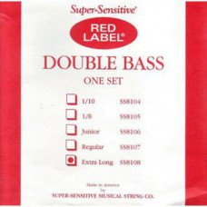 Super Sensitive Red Label SS8108