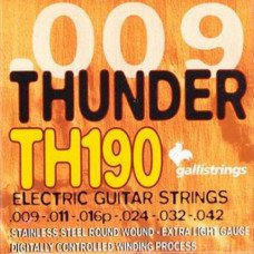 Galli Thunder Hunter TH190 Extra Light
