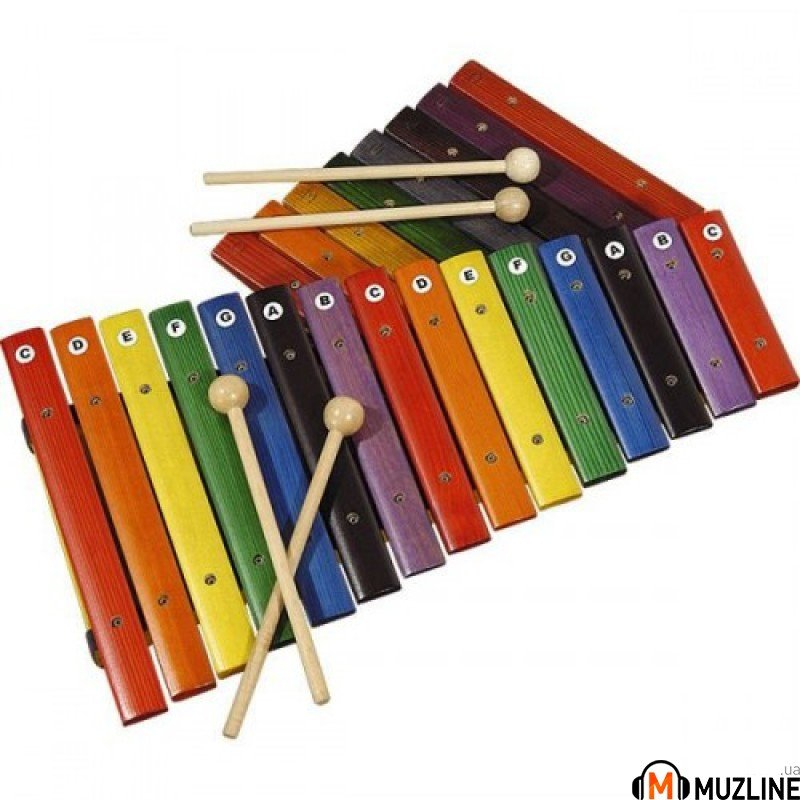 Hora Xylophone 1.5 octaves