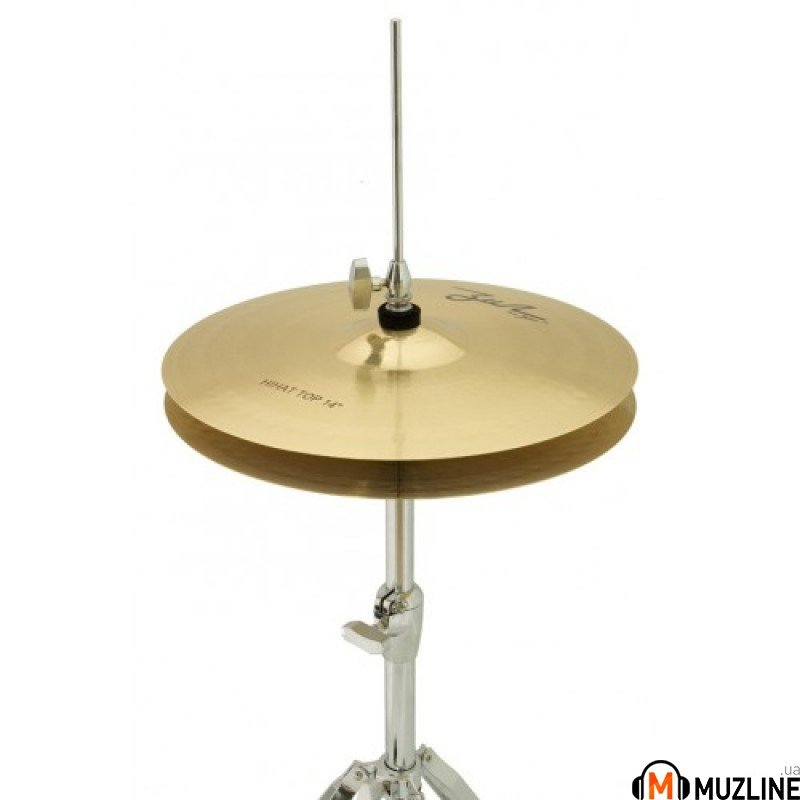 Зил buy Zalizo Hi-Hat 14""