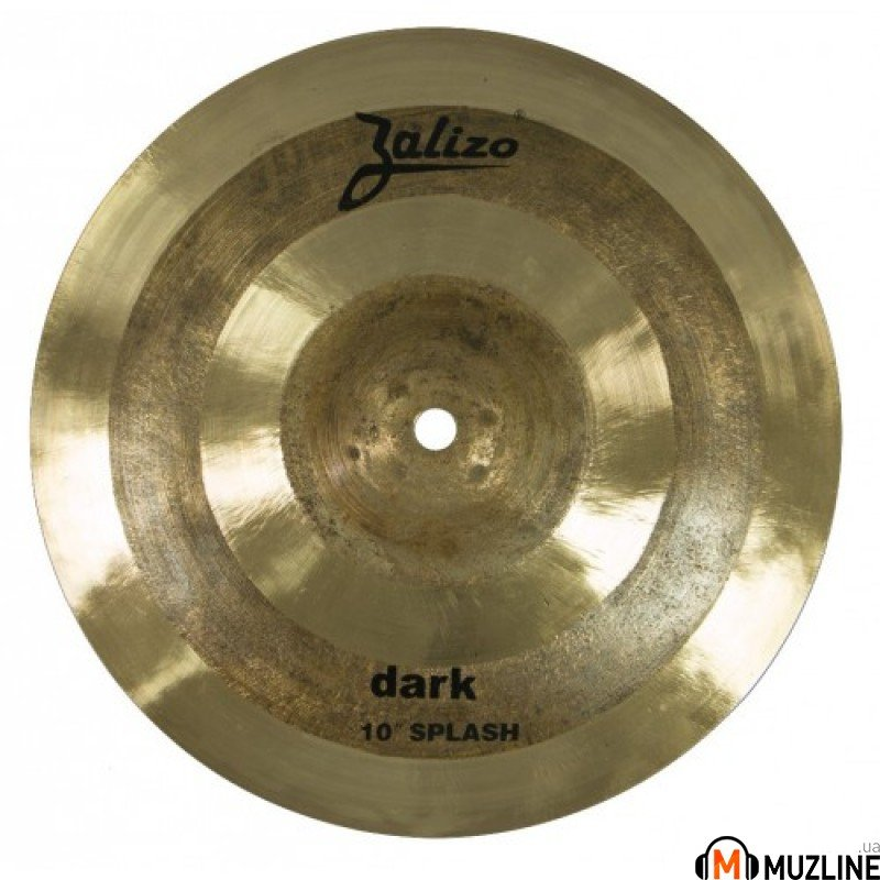 "Zalizo Splash 10"" Dark-series"