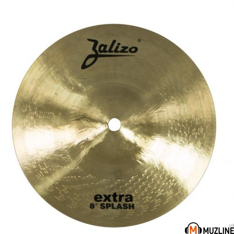"Zalizo Splash 8"" Extra-series"