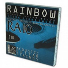 Galli Rainbow RA10 Extra Light