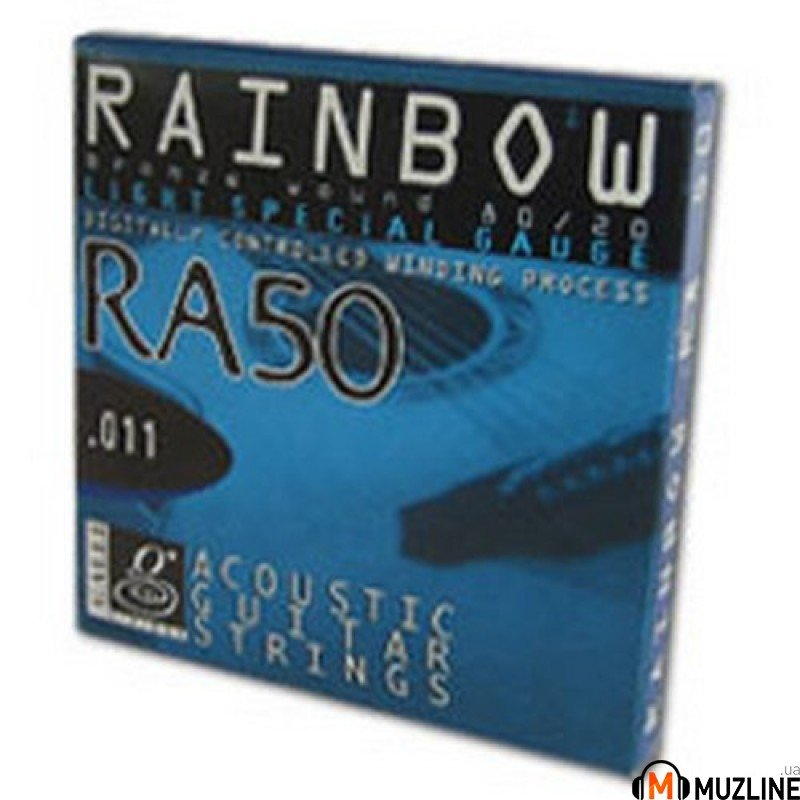 Galli Rainbow RA50 Light Special