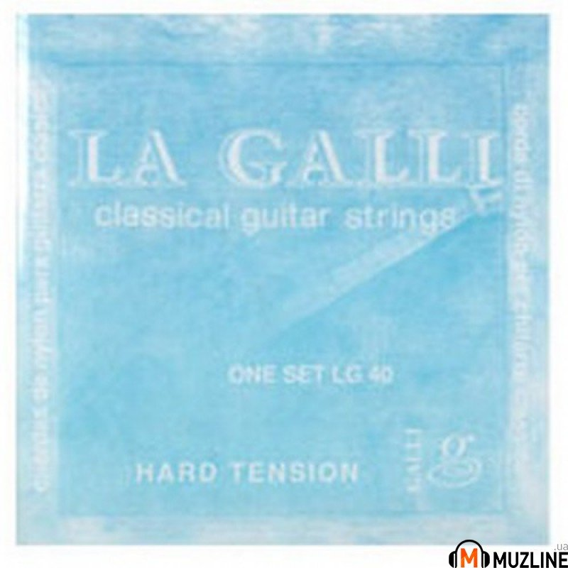 Galli LAGalli LG40 (29-45) Hard tension