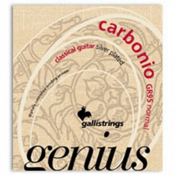 Galli Genius Carbonio GR95 Normal Tension