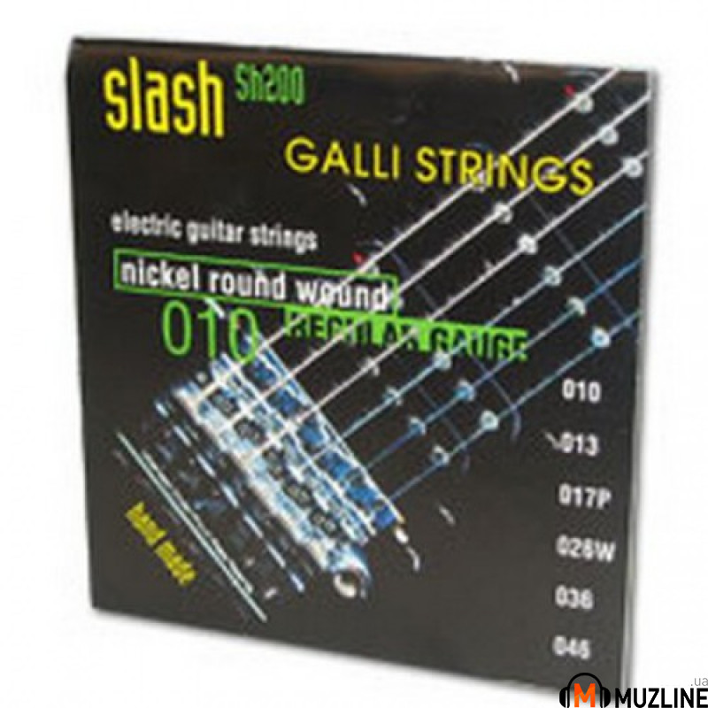 Galli Slash SH200 Regular