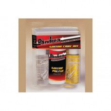 D'Andrea Guitar Care Kit Deluxe GCKD