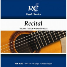 Royal Classics RL50 Recital