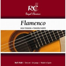 Royal Classics FL60 Flamenco