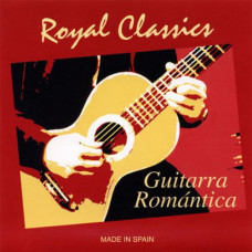Royal Classics RM60 Romantic GUITAR