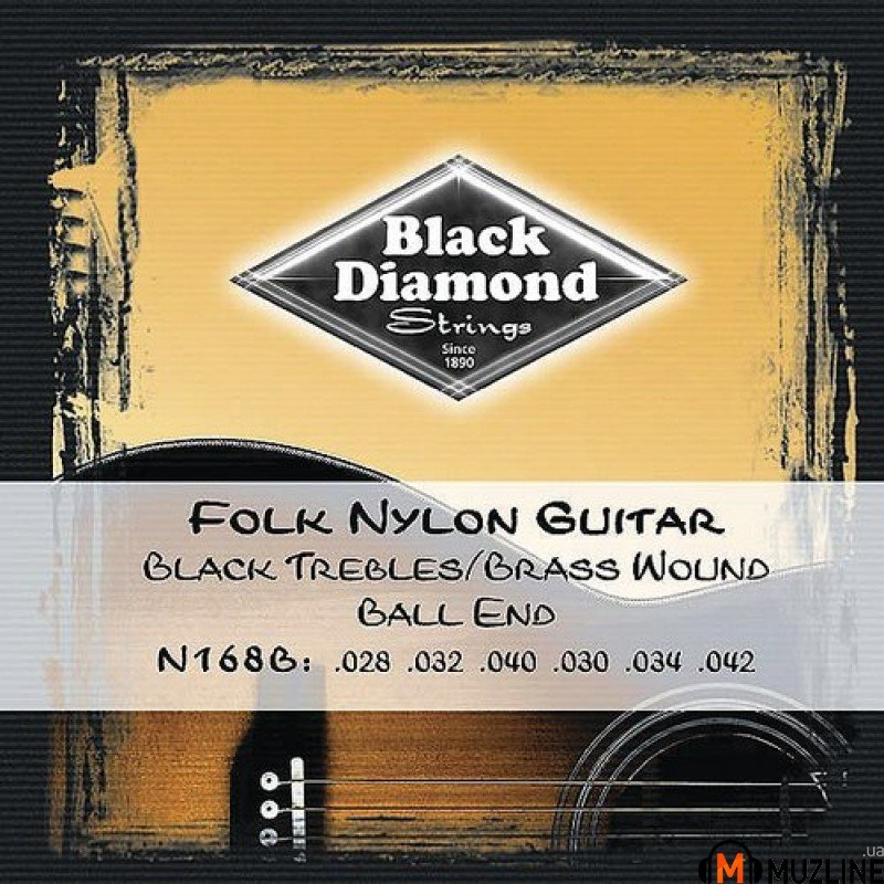 Black Diamond N168B