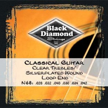 Black Diamond N68